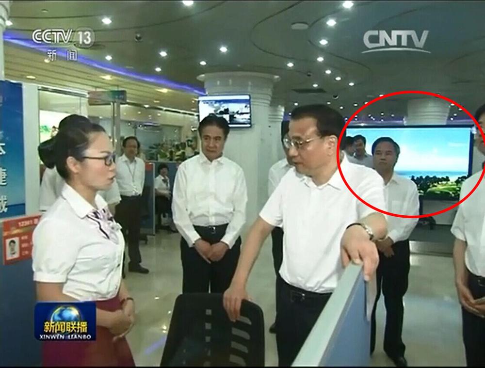 思晟产品登陆央视《新闻联播》